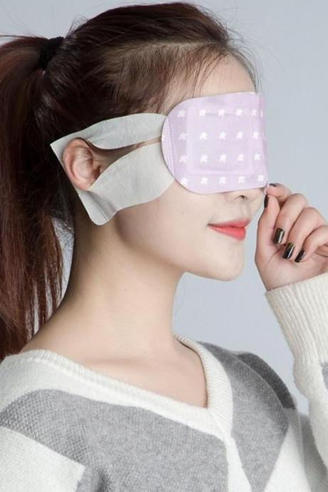 Eye mask patch Spa eye mask Steam